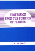 Profession From The Position Of Planets